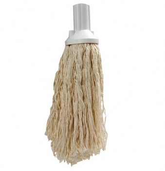 Socket Mop Head 12oz Twine