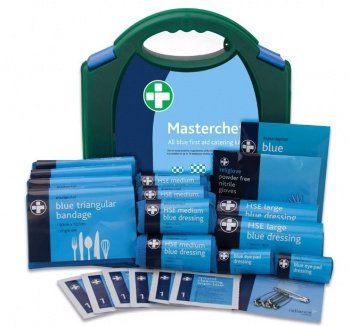 HSE Food Hygiene First Aid Kit (1-10)