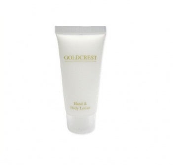 Goldcrest 20ml Hand & Body Lotion