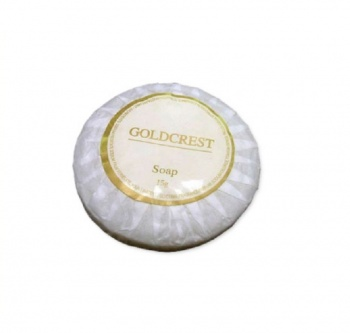 Goldcrest 15g Soap