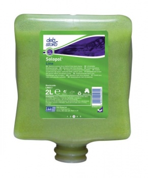 Deb Lime 4x 2 ltr - Solopol Lime