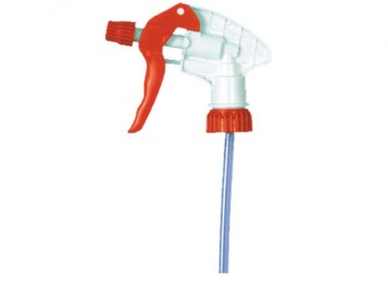 Trigger Spray Head - Red