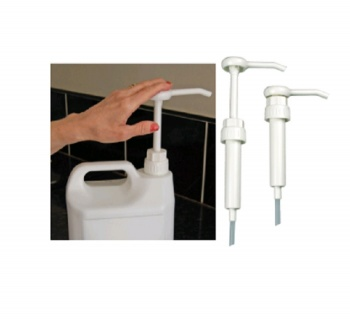 Dosage Pump Dispenser 30ml