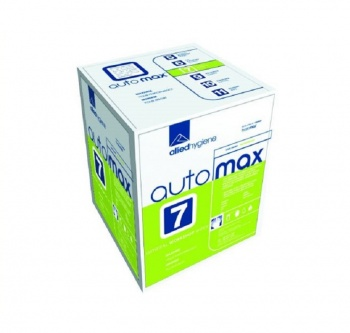 Automax 7 Boxed Wiping Roll