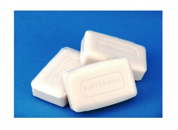 Buttermilk Soap Bars 70g (12 Pack)