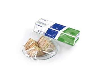 Catering Cling Film 12'' Cutterbox