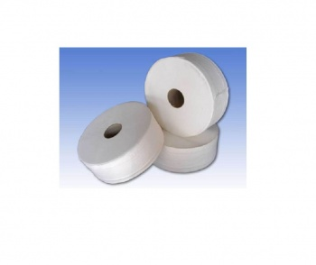 Mini Jumbo Toilet Rolls 3'' Core x 150mtrs