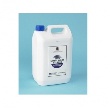 Nova Safety Floor Cleaner 5ltr