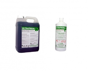 Ultrafresh Toilet & Washroom Cleaner