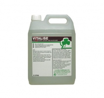 Vitalise Poolside Cleaner