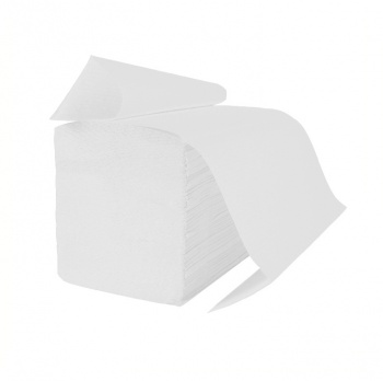 White M-Fold Hand Towels 2400pk