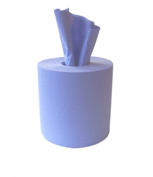 Blue Centrefeed 2ply 150m