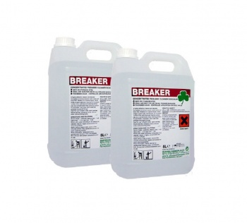 Breaker Poolside Cleaner 5ltr