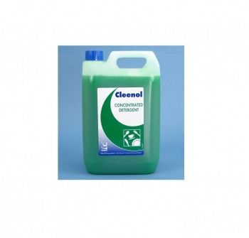 Green Concentrated Detergent 20%