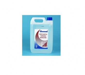 Descaler & Tarnish Remover 5ltr