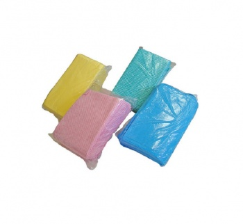 Disposable Cleaning Cloths 100pk