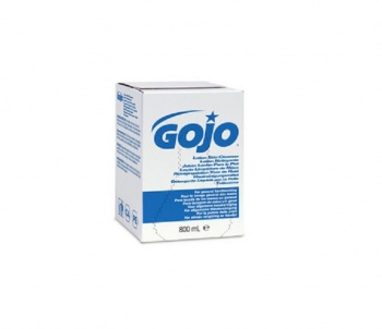 GoJo Lotion Hand Soap 12 x 800ml
