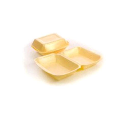 Polystyrene Food Boxes Large