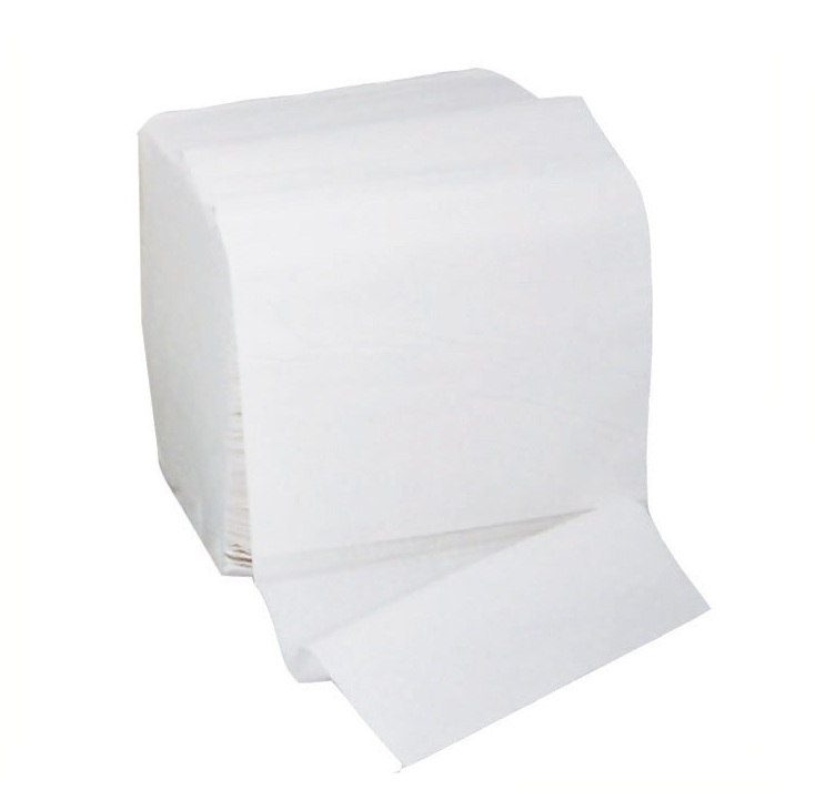 Bulk Pack Toilet Tissue 2ply (SPD1113)