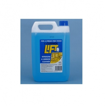 Lift Glass & Mirror Cleaner 5ltr