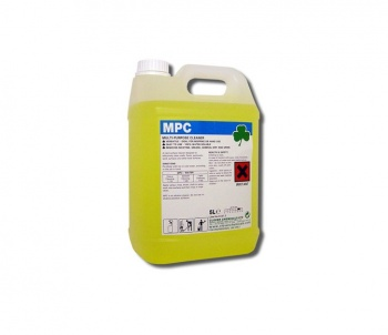 MPC Multi Purpose Cleaner 5ltr