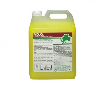 PDQ Floor Cleaner/Maintainer