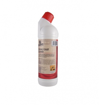 Strong Toilet Cleaner 1ltr
