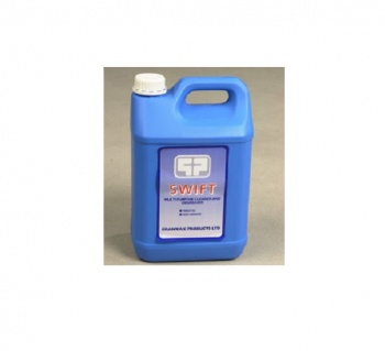 Swift Heavy Duty Cleaner/Degreaser 5ltr