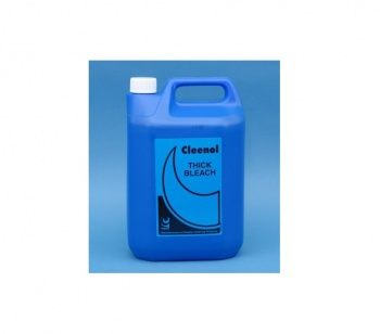 Thick Bleach 5ltr