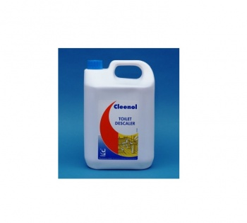 Toilet Descaler 5ltr