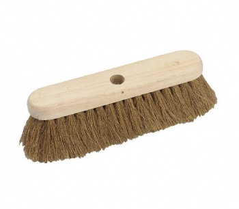 Soft Broom Head 30cm