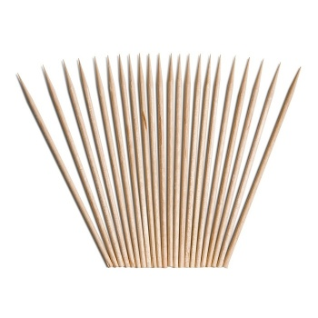 Wooden Cocktail Sticks 1000pk