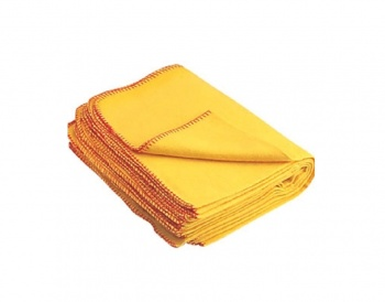 Yellow Dusters 10 pack